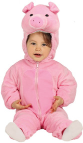 Baby Little Pig Fancy Dress Costume