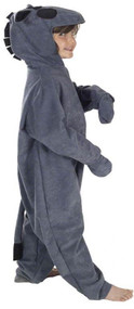 Child's Donkey Fancy Dress Costume