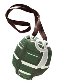 Ladies Army Grenade Mini Bag