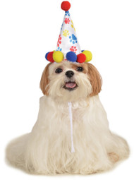 Dog Birthday Hat