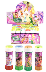Tinkerbell Bubbles
