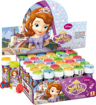 Sofia The First Bubbles