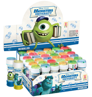 Monster University Bubbles
