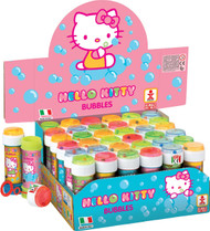 Hello Kitty Bubbles