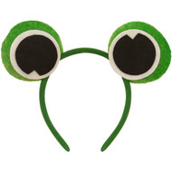 Adult Frog Ears Headband