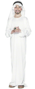 Boys Arabian Fancy Dress Costume
