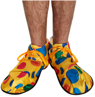 Adult Clown Shoes