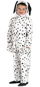 Child's Dalmatian Fancy Dress Costume
