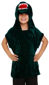 Boys Crocodile Fancy Dress Costume