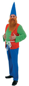 Mens Dopey Gnome Fancy Dress Costume