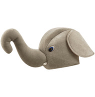 Adult Elephant Fancy Dress Hat