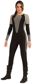Ladies The Games Fancy Dress Costume
