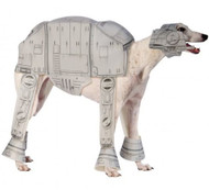 Dog At-At Fancy Dress Costume