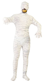 Mens Mummy Fancy Dress costume