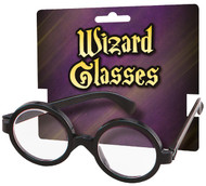 Kids Wizard Geek Glasses