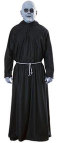 Deluxe Uncle Fester Addams Fancy Dress Costume