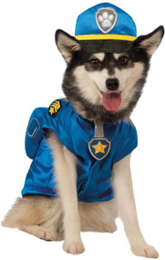 Dog Chase Paw Patrol Fancy Dress Costume