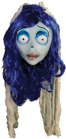 Ladies Cosplay Emily Fancy Dress Mask