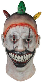 Deluxe Twisty The Clown Fancy Dress Mask
