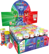 PJ Masks Bubbles