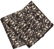 Halloween Bones Napkins Party Accessories