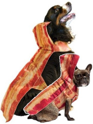 Dog Bacon Fancy Dress Costume
