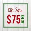 BELOW $75