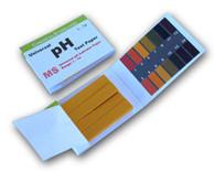 Universal pH Paper (pH 1-14)