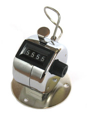 Desktop Tally Counter, High Quality