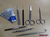 Dissection Set, General Purpose