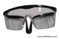 Safety Glasses (Goggles)
