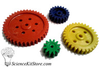 Gear Set (Set of 4)