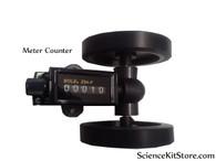 Meter Counter, Rolling Type