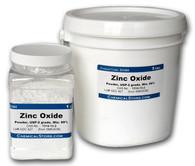 Zinc Oxide, USP, 99.9%