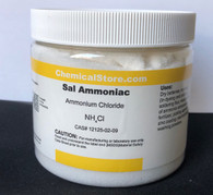 Ammonium Chloride, 99.9%