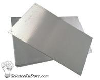 "Magnesium Sheet 8"" x 5"""
