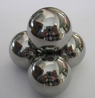 "Steel Balls, 1"" (25mm)"