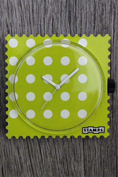 Bright Lawn S.T.A.M.P.S. Single Watch