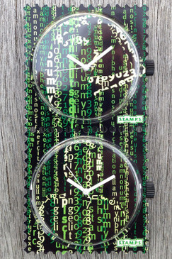 Syntax STAMPS Double Watch