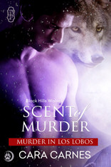 Scent of Murder (Black Hills Wolves #37)
