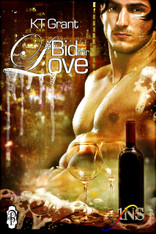 A Bid for Love (1Night Stand)