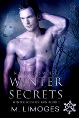 Winter Secrets (Black Hills Wolves #33)