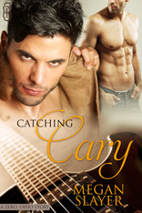 Catching Cary (Zero Ohio)