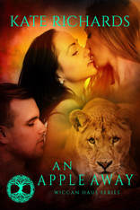 An Apple Away (Wiccan Haus #3)