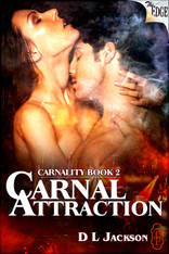 Carnal Attraction (The Edge series)