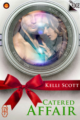 Catered Affair (The Edge series)