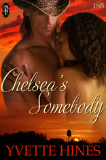 Chelsea's Somebody (1Night Stand)
