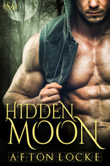 Hidden Moon (Hot Moon Rising #4)
