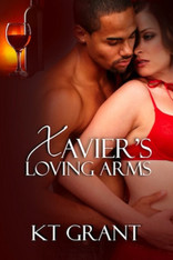 Xavier's Loving Arms