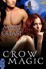 Crow Magic (1Night Stand)